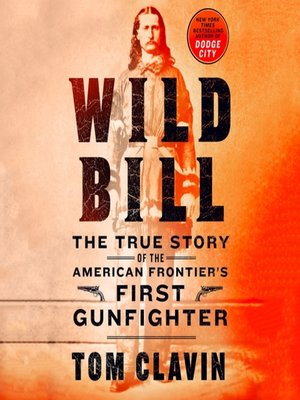 cover image of Wild Bill